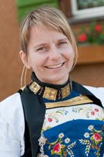 Erika Achermann