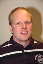 Peter Bucher